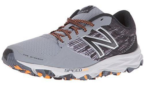 New Balance presents Responsive Men's Trail Running Shoes MT690V2