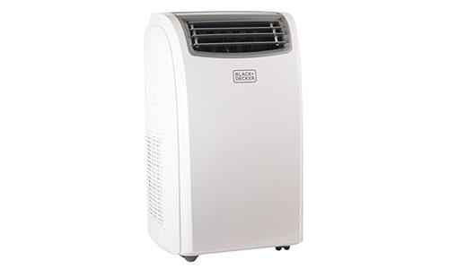 BLACK+DECKER Air Conditioner