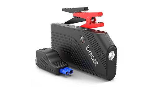 Beatit 14000mAh Portable Car Jump Starter Booster