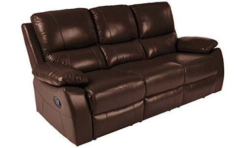 Homelegance Reclining Sofa