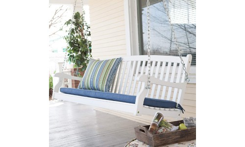 Coral Coast Patio Swing for Two Persons
