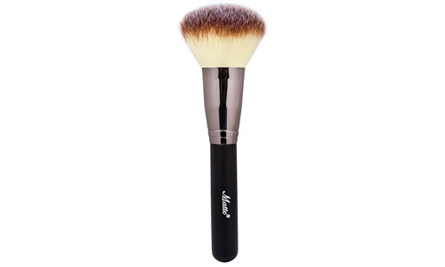 Matto powder mineral brush