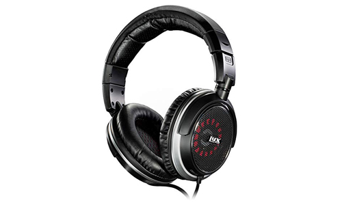 LyxPro Open Back Headphones