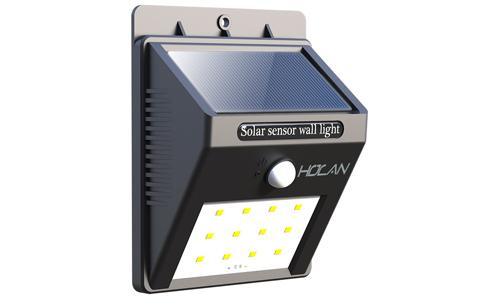 Iextreme Solar Lights