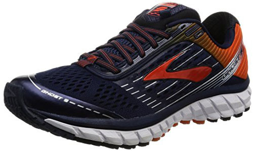 Brooks presents Ghost 9 Men's Running Shoes