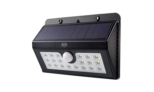 California Basics Wall Flood Light