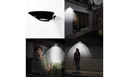 Solario Outdoor LED Lights