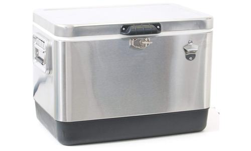 RIO creations stainless cooler