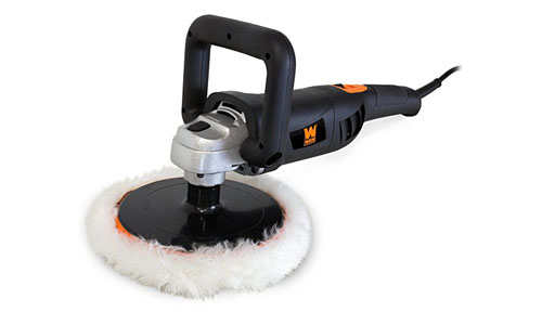 Wen 948 10 Amp variable speed polisher with digital readout