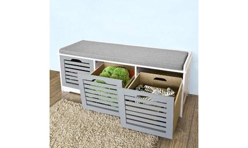 Haotian FSR23-HG storage bench