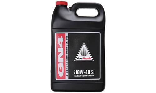 HONDA 08C35-A141L01 Honda Pro Motor Oil