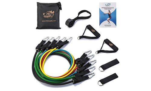 Fit Simplify Resistance Band