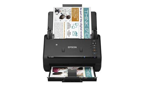 Epson ES-500W WorkForce