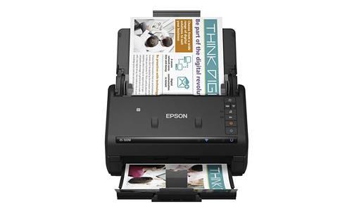 Epson ES-500W WorkForce