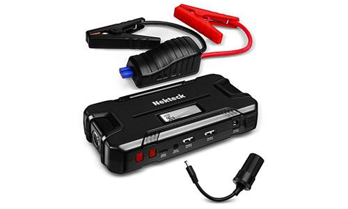 Nekteck Portable Car Jump Starter