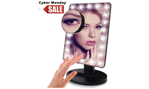 Aooeou Makeup Mirror
