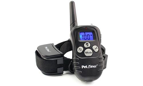 Petrainer Dog Shock Collar