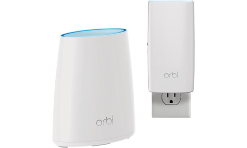 NETGEAR Whole Home Mesh WiFi System