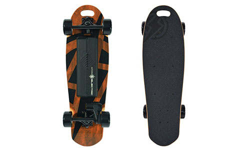 Atom Electric skateboard