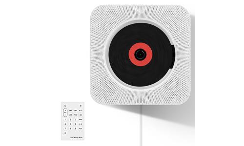 Wrcibo Bluetooth Portable CD Player