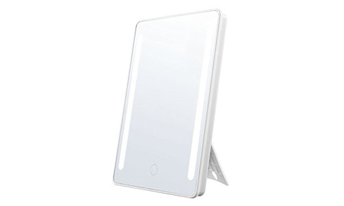 Jerrybox Trifold Makeup Mirror