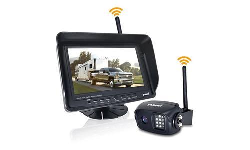 Yuwei Digital Wireless Camera