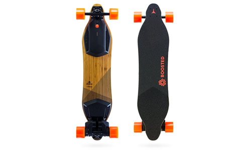 Boosted 2nd Gen Dual