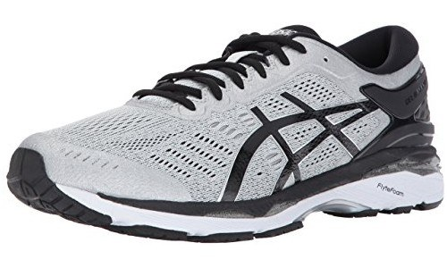 ASIC'S FLUID-FIT UPPER TECHNOLOGY FOR MEN: