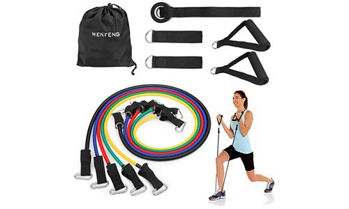 WENFENG Resistance Bands
