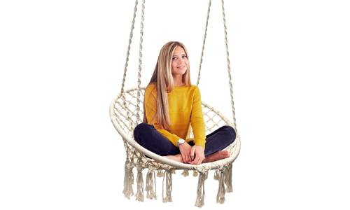 Sorbus Hammock Chair Swing