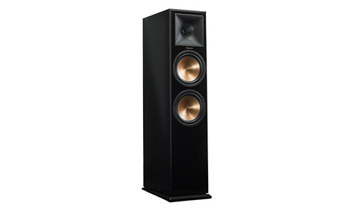 Klipsch Piano Black Floorstanding Speaker