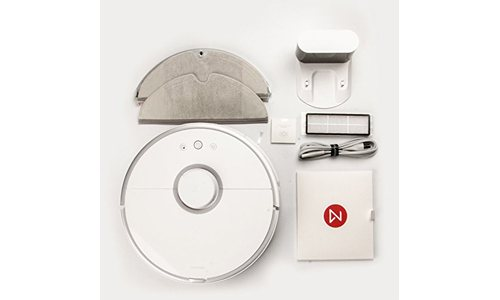 Xiaomi Smart Vacuum Cleaner