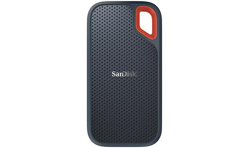 SanDisk Extreme Portable 500GB SSD
