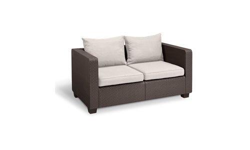 Keter Salta All Weather Loveseat