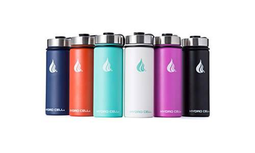 HYDRO CELL Water Bottle