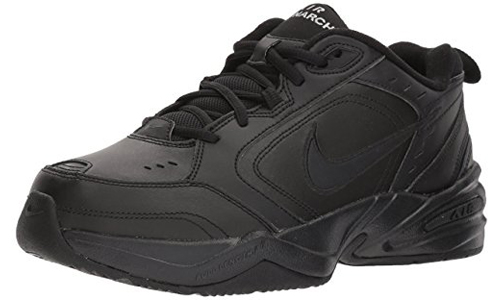 NIKE'S AIR-SOLE CROSS TRAINER: