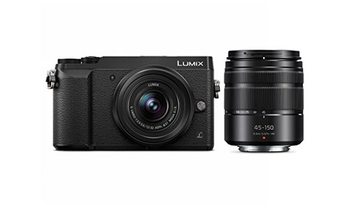 PANASOMIC LUMIX GX85 Camera