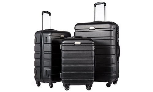 Coolife Hardshell Luggage