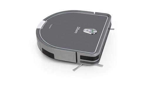 Dibea Robot Vacuum Cleaner