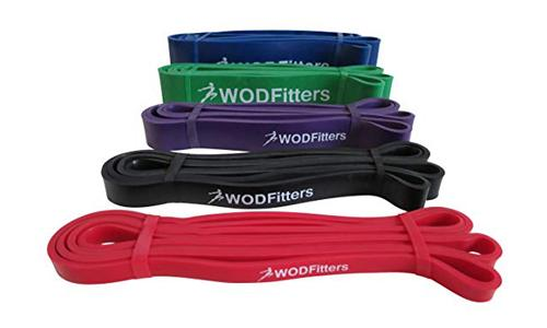 WODFitters Assistance Bands