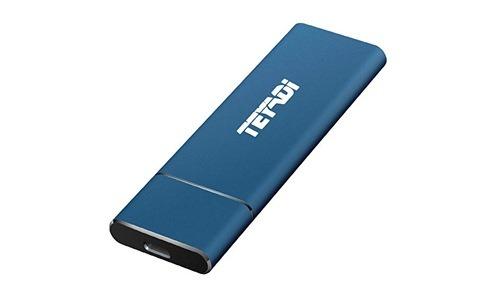 Teyadi external SSD