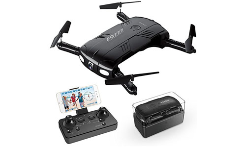 ToyerBee Drone