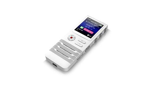 Dansrueus: Digital Voice Activated Recorder