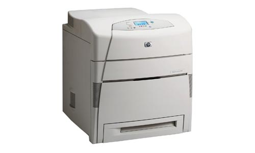 HP 5500 Color LaserJet Printer