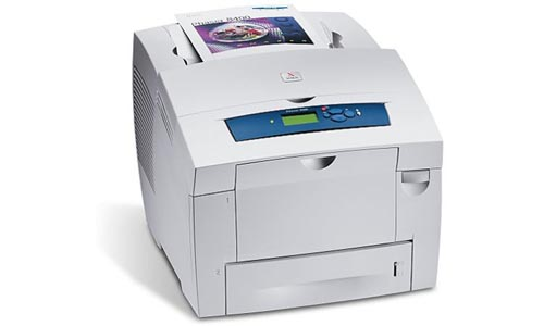 Xerox Phaser 8400/N Solid-Ink Color Printer