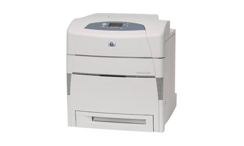 HP Color LaserJet 5550DN Printer