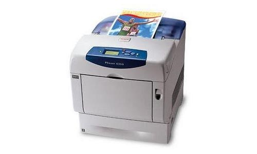 Xerox Printers PHASER printer