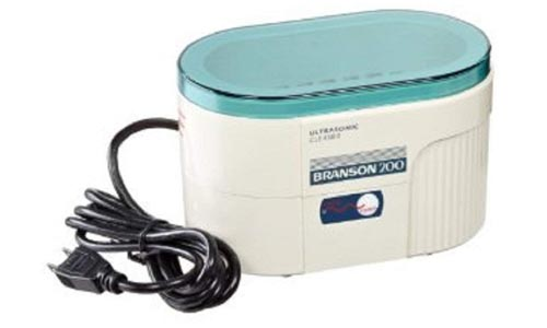 Branson B-200 Jewelry cleaning machine