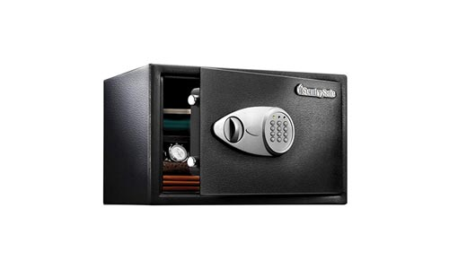 Extra Large Digital Lock Safe