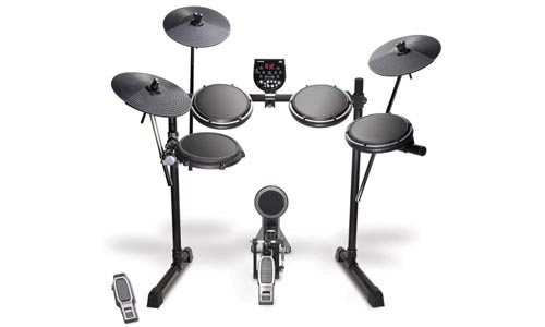Alesis Eight-Piece Compact Beginner Electronic Drum
